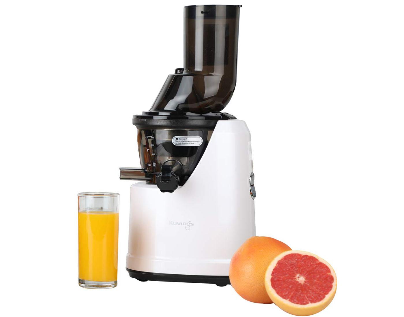 Whole Slow Juicer B1700 – Kuvings